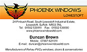 Phoenix Windows